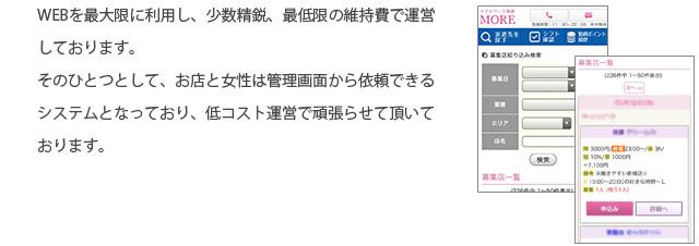 more管理画面イメージ